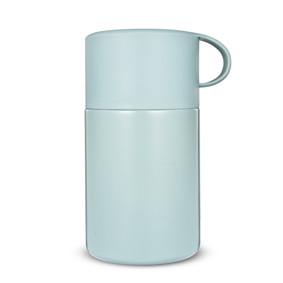 Термос голубой 600 мл (код товара: 49614): купить в Berni