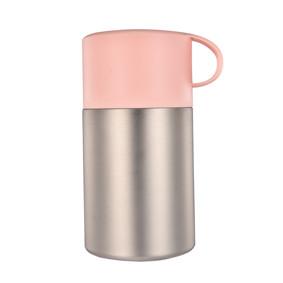 Термос розовый 600 мл (код товара: 49613): купить в Berni