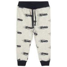 Штаны для мальчика Машинки (код товара: 49767)