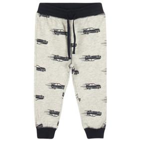 Штаны для мальчика Машинки (код товара: 49767): купить в Berni