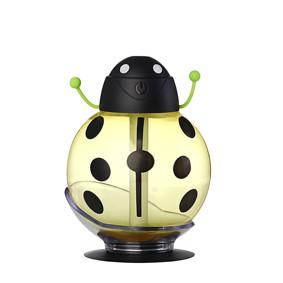 Увлажнитель воздуха Божья коровка Желтая (код товара: 49758): купить в Berni