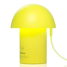 Увлажнитель воздуха Гриб желтый (код товара: 49727): купить в Berni