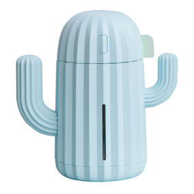 Увлажнитель воздуха Кактус голубой (код товара: 49731): купить в Berni