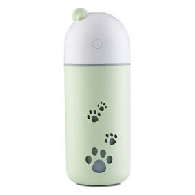 Увлажнитель воздуха Кошачьи лапки зеленый (код товара: 49733): купить в Berni