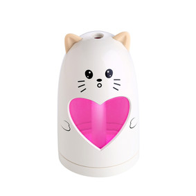 Увлажнитель воздуха Кошка белая (код товара: 49745): купить в Berni