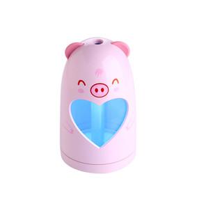 Увлажнитель воздуха Поросенок розовый (код товара: 49747): купить в Berni