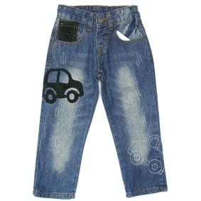 Джинсы для мальчика H&M оптом (код товара: 586): купить в Berni