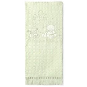 Детский плед для новорожденного Bebitof  (код товара: 5045): купить в Berni