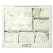 Комплект 10 в 1 для новорожденной девочки Bebitof (код товара: 5039)
