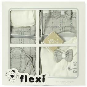 Набор для новорожденного мальчика Flexi  (код товара: 5022): купить в Berni