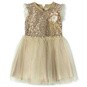 Платье для девочки Baby Rose  (код товара: 5065): купить в Berni