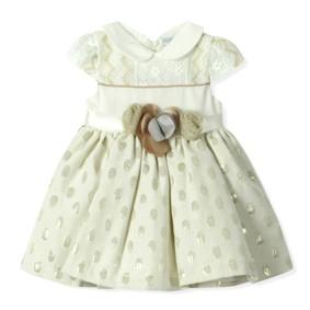 Платье для девочки Baby Rose  (код товара: 5068): купить в Berni