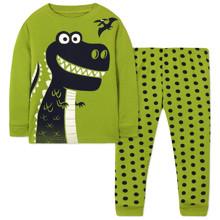 Уценка (дефекты)! Пижама Динозавр (код товара: 50491)