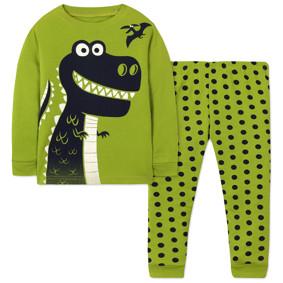 Уценка (дефекты)! Пижама Динозавр (код товара: 50491): купить в Berni