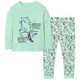 Уценка (дефекты)! Пижама Кот (код товара: 50494): купить в Berni