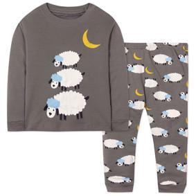 Уценка (дефекты)! Пижама Овечки (код товара: 50492): купить в Berni