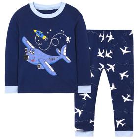 Уценка (дефекты)! Пижама Самолёт (код товара: 50495): купить в Berni