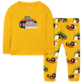 Уценка (дефекты)! Пижама Внедорожник оптом (код товара: 50497): купить в Berni