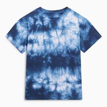 Детская футболка Синий лес (код товара: 50578)