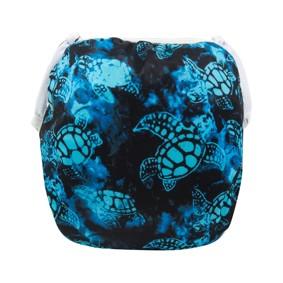 Многоразовые трусики для плавания Черепашка (код товара: 50553): купить в Berni