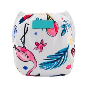 Многоразовые трусики для плавания Фламинго (код товара: 50548): купить в Berni