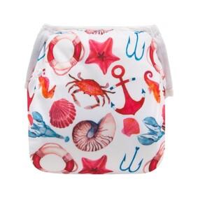 Многоразовые трусики для плавания Океан (код товара: 50554): купить в Berni