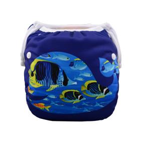 Многоразовые трусики для плавания Рыбки (код товара: 50547): купить в Berni