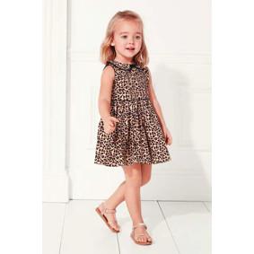 Платье для девочки Леопард (код товара: 50560): купить в Berni