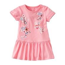 Платье для девочки Любовь (код товара: 50591)