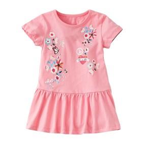 Платье для девочки Любовь (код товара: 50591): купить в Berni