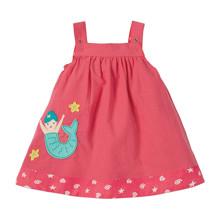 Платье для девочки Русалка (код товара: 50565)