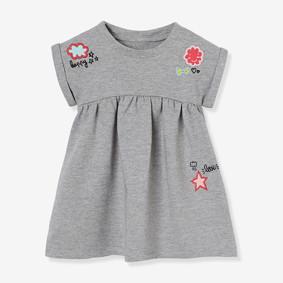 Платье для девочки Счастье (код товара: 50571): купить в Berni