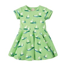 Платье для девочки Утки (код товара: 50575)