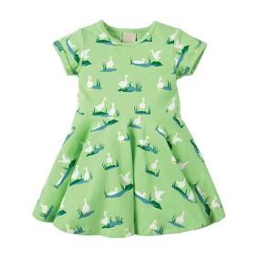 Платье для девочки Утки (код товара: 50575): купить в Berni
