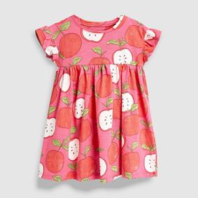Платье для девочки Яблочка (код товара: 50566): купить в Berni