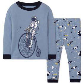 Уценка (дефекты)! Пижама Космонавт оптом (код товара: 50506): купить в Berni