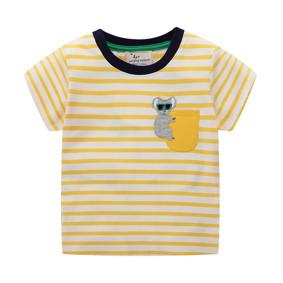 Дитяча футболка Коала (код товару: 50691): купити в Berni