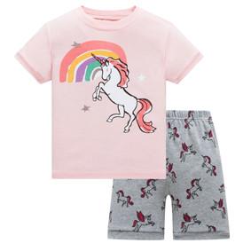 Пижама Единорог (код товара: 50665): купить в Berni
