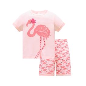 Пижама Фламинго (код товара: 50635): купить в Berni