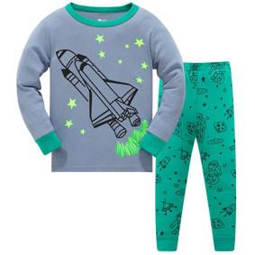 Пижама Ракета (код товара: 50625): купить в Berni