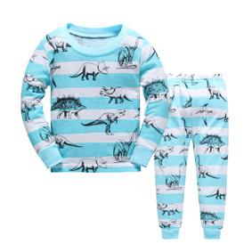 Пижама Синяя полоска (код товара: 50652): купить в Berni