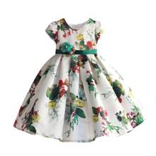 Платье для девочки Кактус (код товара: 50604)