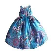 Платье для девочки Маска (код товара: 50613)