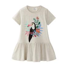 Платье для девочки Тукан (код товара: 50703)