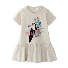 Платье для девочки Тукан (код товара: 50703): купить в Berni