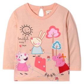 Уценка (дефекты)! Кофта для девочки Прекрасных солнечных дней (код товара: 50785): купить в Berni