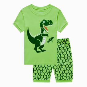 Уценка (дефекты)! Пижама Динозавр оптом (код товара: 50743): купить в Berni