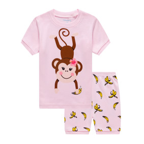 Уценка (дефекты)! Пижама Обезьянка оптом (код товара: 50741): купить в Berni