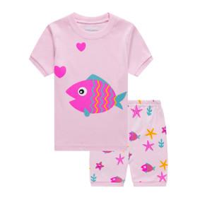 Уценка (дефекты)! Пижама Рыбка оптом (код товара: 50742): купить в Berni