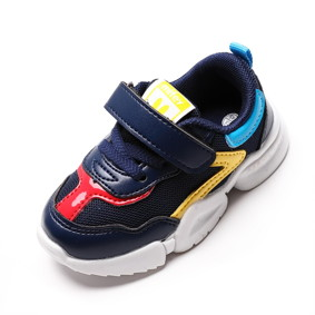 Детские кроссовки (код товара: 50811): купить в Berni